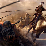 Total War Rome II - Beasts Of War