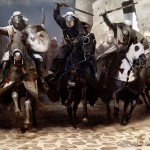 The Templars 1291
