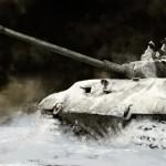 Panzer Corps - zima