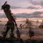 SAMOANS WAR