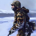 Żołnierz Wermachtu